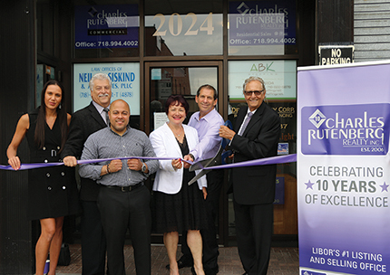 Queens, Nassau and Suffolk Real Estate Agent